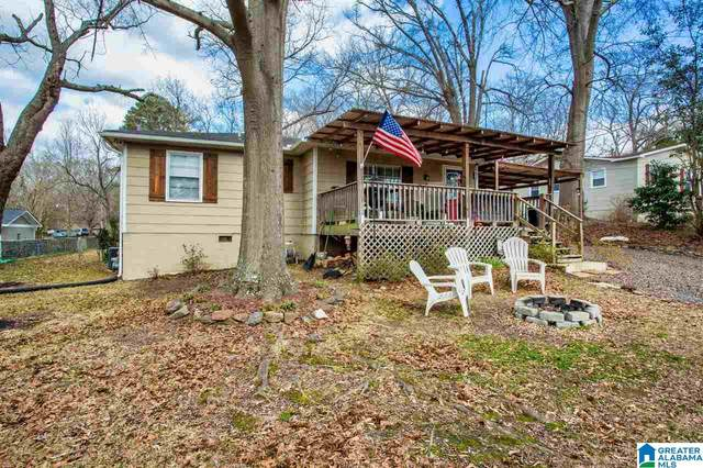 291 Pleasant Rd, Mount Olive, AL 35117 (MLS #1274022) :: Josh Vernon Group