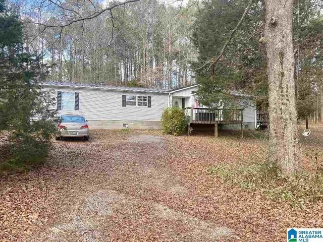 80 Chickasaw St, Springville, AL 35146 (MLS #1274069) :: Bailey Real Estate Group