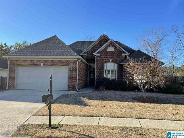 728 Forest Lakes Dr, Sterrett, AL 35147 (MLS #1274080) :: Bentley Drozdowicz Group