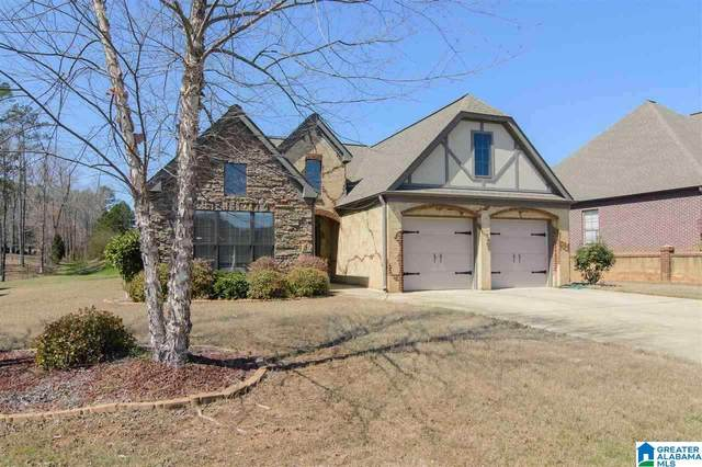 117 Polo Field Way, Chelsea, AL 35043 (MLS #1274088) :: Josh Vernon Group