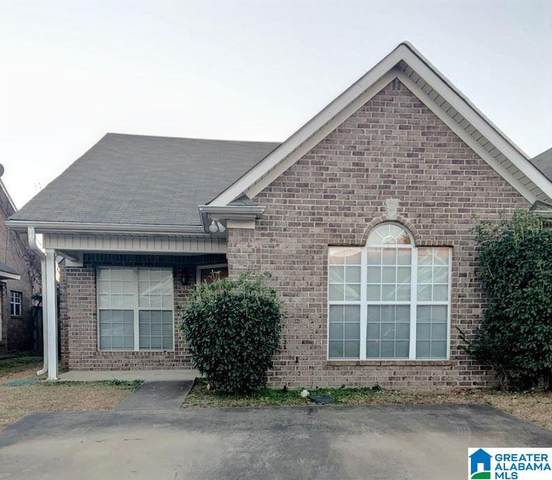 3056 Summit Ln, Fultondale, AL 35068 (MLS #1274090) :: Josh Vernon Group