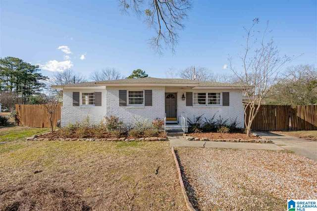 200 Willow Bend Rd, Homewood, AL 35209 (MLS #1274091) :: Josh Vernon Group