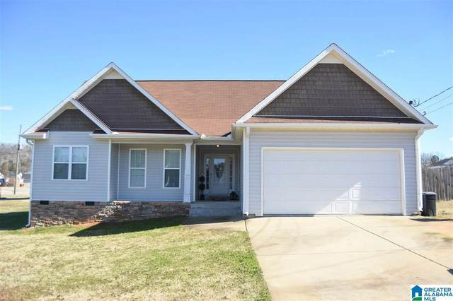 79 Hawk Pass, Anniston, AL 36207 (MLS #1274101) :: LIST Birmingham