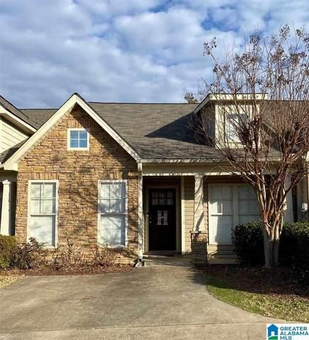 2055 Rossburg Pl, Calera, AL 35040 (MLS #1274126) :: Bailey Real Estate Group