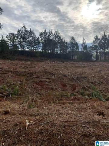 0 Brierwood Pl Lot 25, Jacksonville, AL 36265 (MLS #1274127) :: Bentley Drozdowicz Group