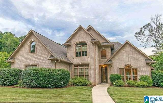 3341 Panorama Brook Dr, Vestavia Hills, AL 35216 (MLS #1274129) :: JWRE Powered by JPAR Coast & County
