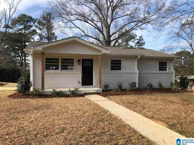 956 Oak Grove Rd, Homewood, AL 35209 (MLS #1274139) :: Gusty Gulas Group