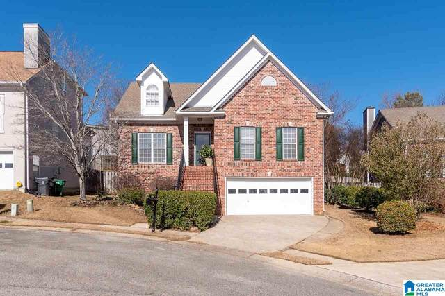 3050 English Oaks Cir, Vestavia Hills, AL 35226 (MLS #1274162) :: JWRE Powered by JPAR Coast & County