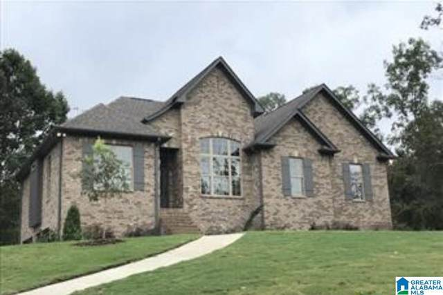 561 White Tail Run, Chelsea, AL 35043 (MLS #1274171) :: Bailey Real Estate Group