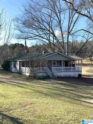 145 Garner Rd, Trussville, AL 35173 (MLS #1274172) :: LocAL Realty