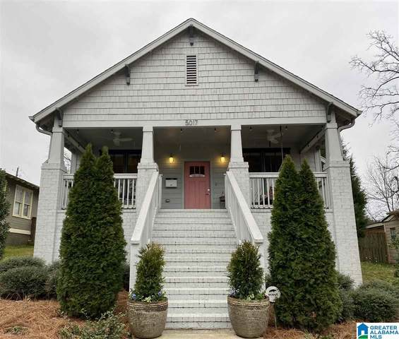5017 6TH AVE S, Birmingham, AL 35212 (MLS #1274181) :: Gusty Gulas Group