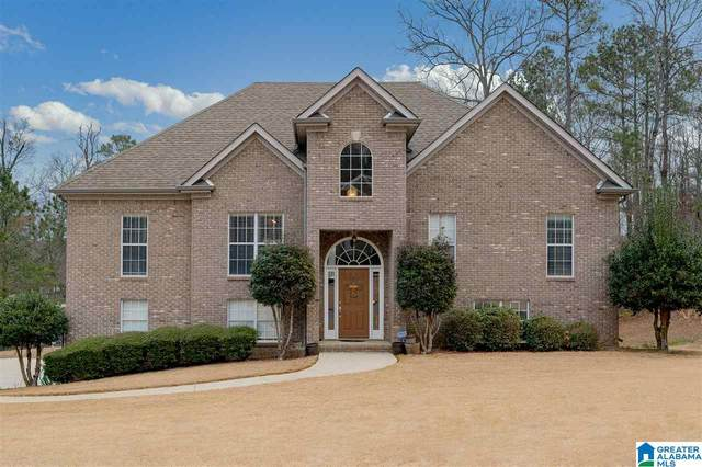 435 Sunset Lake Cir, Chelsea, AL 35043 (MLS #1274183) :: Josh Vernon Group