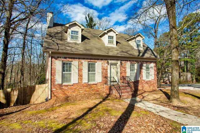 5648 Havenhill Rd, Irondale, AL 35210 (MLS #1274213) :: JWRE Powered by JPAR Coast & County