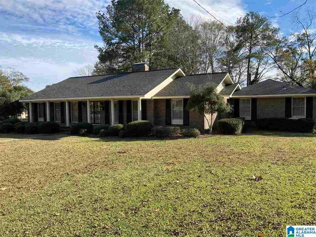 1103 N 5TH AVE N, Clanton, AL 35045 (MLS #1274223) :: Josh Vernon Group