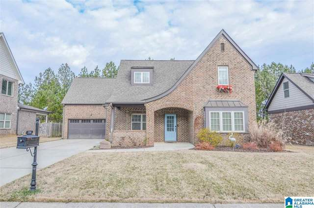 354 Lake Chelsea Ct, Chelsea, AL 35043 (MLS #1274234) :: Josh Vernon Group