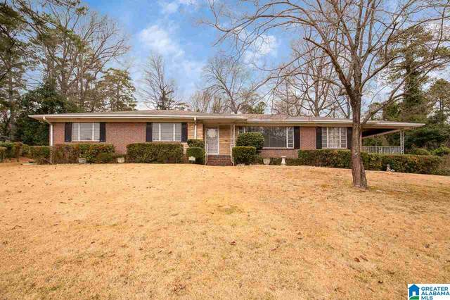 124 Lakeshore Dr, Homewood, AL 35209 (MLS #1274245) :: Josh Vernon Group
