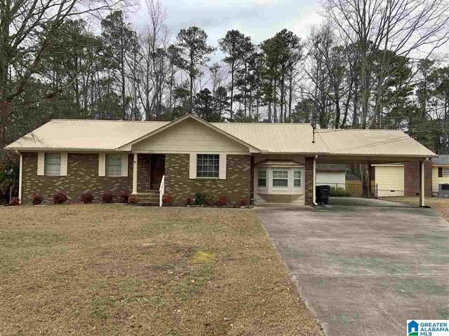 2692 Hillcrest Dr, Southside, AL 35907 (MLS #1274250) :: Lux Home Group