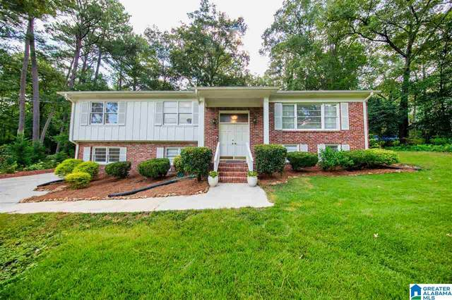 2501 Altadena Forest Cir, Vestavia Hills, AL 35243 (MLS #1274255) :: JWRE Powered by JPAR Coast & County