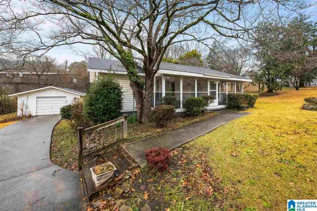 328 Crumley Chapel Rd, Birmingham, AL 35214 (MLS #1274259) :: Gusty Gulas Group