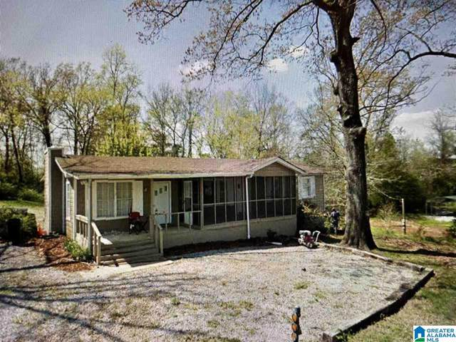 6926 Lyndon Dr, Birmingham, AL 35242 (MLS #1274267) :: Gusty Gulas Group