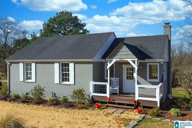 5022 Pleasant Hill Rd, Bessemer, AL 35022 (MLS #1274285) :: LIST Birmingham