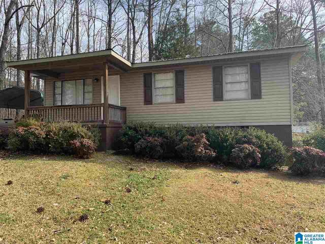 40 N Lakeshore Drive, Talladega, AL 35160 (MLS #1274298) :: Howard Whatley