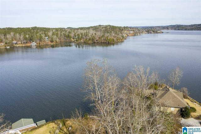 00 Co Rd 706 Lot, Verbena, AL 36091 (MLS #1274315) :: Josh Vernon Group