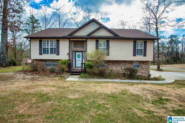 2345 Chandabrook Dr, Pelham, AL 35124 (MLS #1274316) :: Gusty Gulas Group
