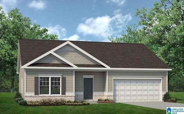 215 Clover Ln, Springville, AL 35146 (MLS #1274328) :: Josh Vernon Group