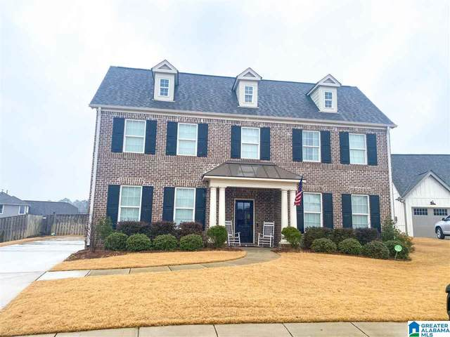 5286 Drew Run, Trussville, AL 35173 (MLS #1274346) :: LIST Birmingham