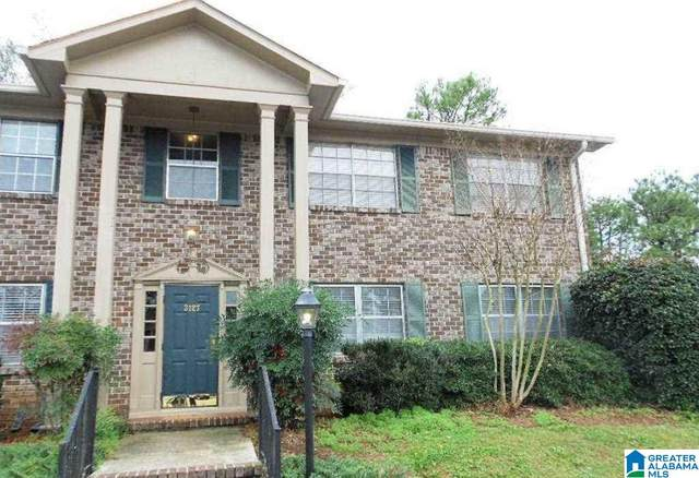 3127 Lancaster Ct D, Homewood, AL 35209 (MLS #1274379) :: LocAL Realty