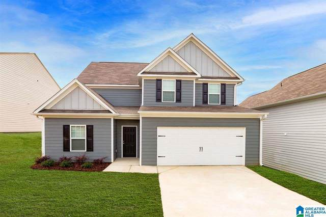 490 Clover Cir, Springville, AL 35146 (MLS #1274388) :: Josh Vernon Group