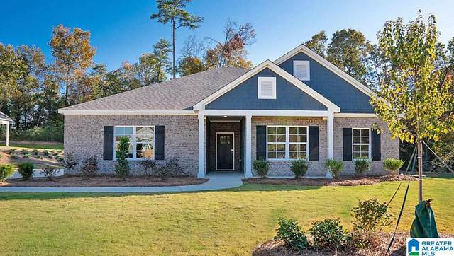 1074 Mountain Laurel Cir, Moody, AL 35004 (MLS #1274418) :: Josh Vernon Group