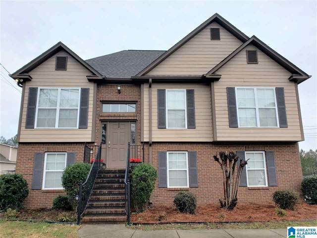 998 Hickory St, Moody, AL 35004 (MLS #1274432) :: Josh Vernon Group