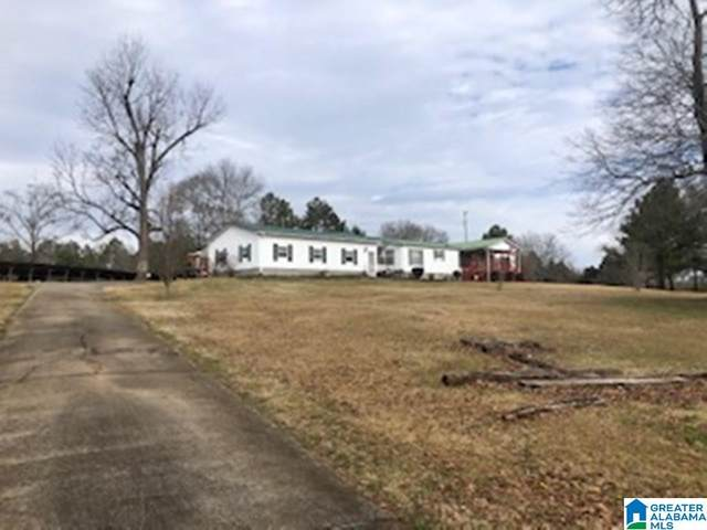 340 Embry Bend Rd, Lincoln, AL 35160 (MLS #1274443) :: Krch Realty