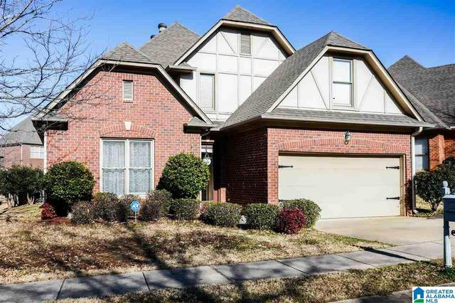5728 Park Side Pass, Hoover, AL 35244 (MLS #1274452) :: Krch Realty