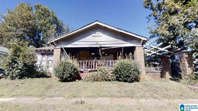 1688 Cleburn Ave, Birmingham, AL 35211 (MLS #1274487) :: Lux Home Group