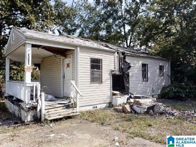 6113 Ave O, Birmingham, AL 35228 (MLS #1274494) :: Krch Realty