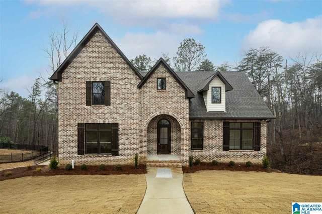 537 Beasley Rd, Gardendale, AL 35071 (MLS #1274500) :: Bailey Real Estate Group