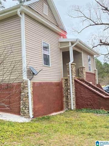 5740 Red Hollow Rd, Birmingham, AL 35215 (MLS #1274513) :: Bailey Real Estate Group