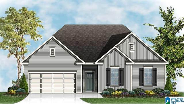 1070 Mountain Laurel Cir, Moody, AL 35004 (MLS #1274520) :: Josh Vernon Group