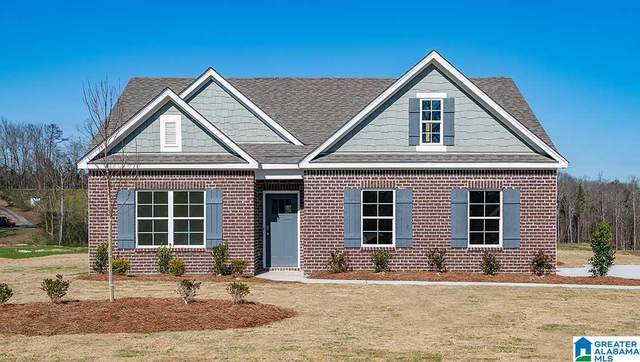 1066 Mountain Laurel Cir, Moody, AL 35004 (MLS #1274528) :: Josh Vernon Group