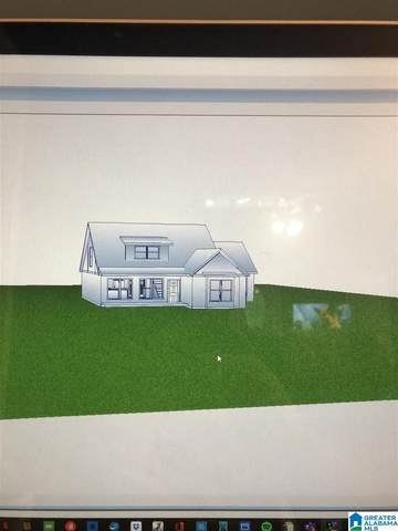 Lot 75 Summit Ridge Way, Argo, AL 35120 (MLS #1274536) :: Bailey Real Estate Group