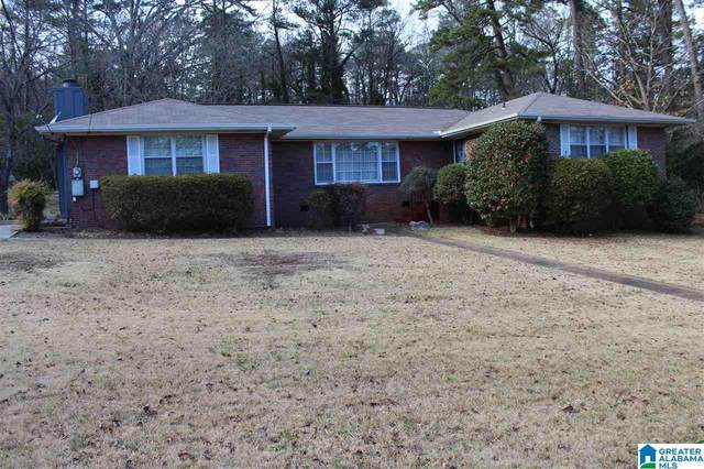 1720 29TH AVE N, Hueytown, AL 35023 (MLS #1274537) :: LIST Birmingham