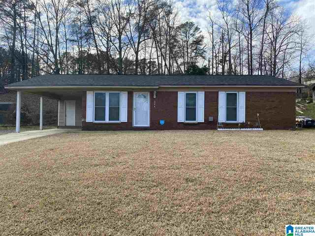 604 Mcshan Dr, Hueytown, AL 35023 (MLS #1274541) :: Gusty Gulas Group