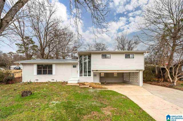 709 Windwood Dr, Anniston, AL 36206 (MLS #1274565) :: Gusty Gulas Group