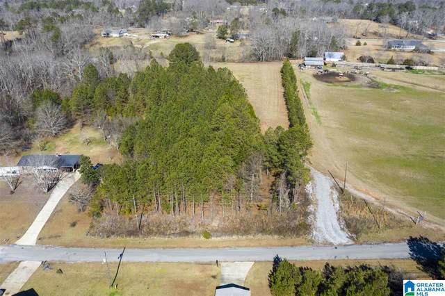 110 Old West Rd #1, Thorsby, AL 35171 (MLS #1274568) :: Josh Vernon Group