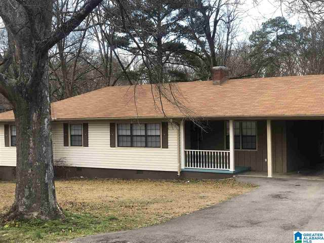 316 20TH AVE NW, Center Point, AL 35215 (MLS #1274573) :: LocAL Realty