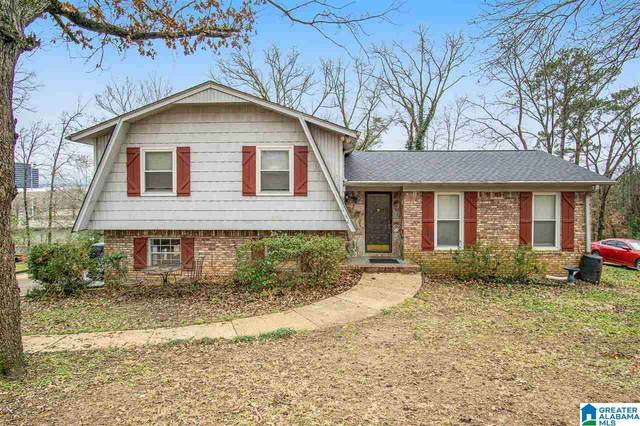 1853 Tall Timbers Dr, Hoover, AL 35226 (MLS #1274616) :: LocAL Realty