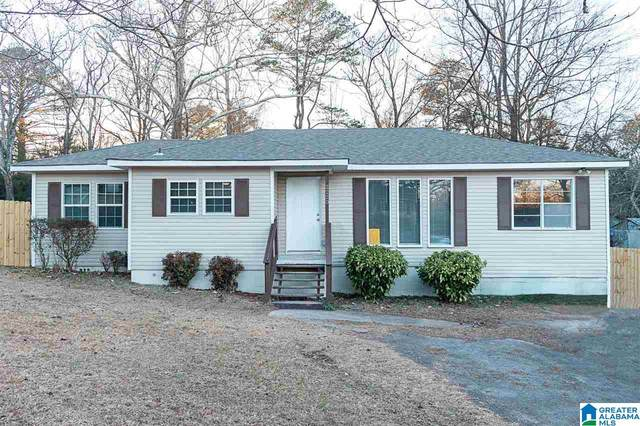 2220 1ST ST NW, Birmingham, AL 35215 (MLS #1274626) :: LocAL Realty